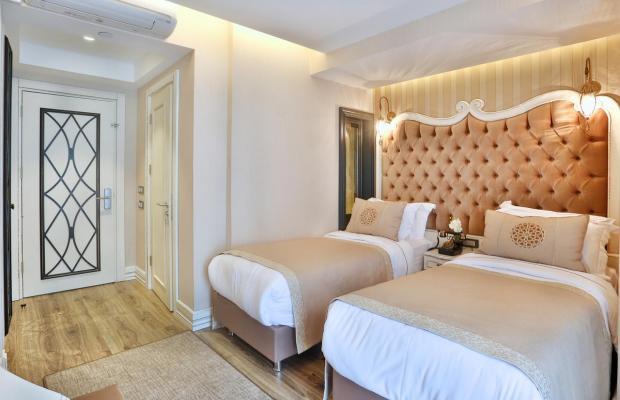 фото Anthemis Hotel изображение №18