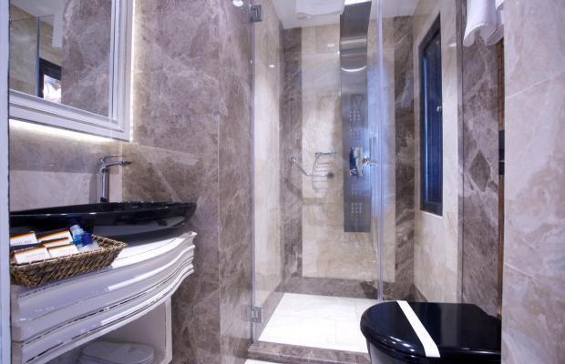 фотографии Anthemis Hotel изображение №12