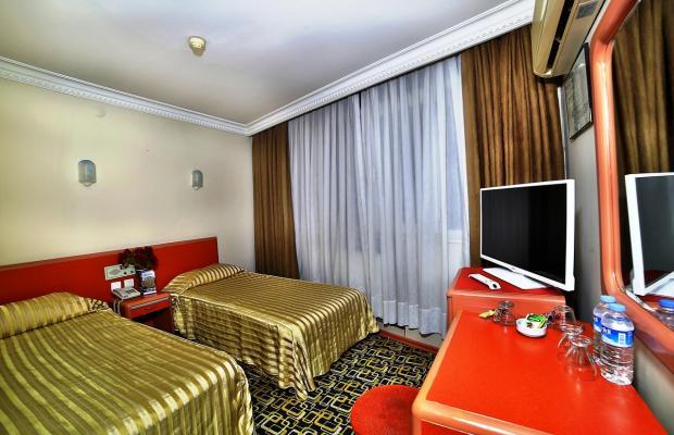 фотографии отеля Sahinler Hotel изображение №43