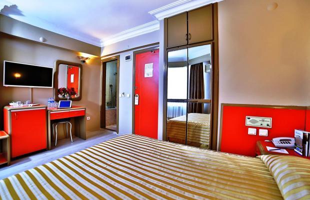 фотографии Sahinler Hotel изображение №32