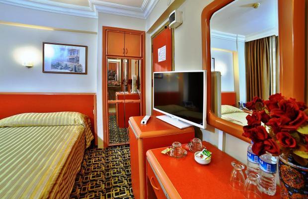 фото Sahinler Hotel изображение №30