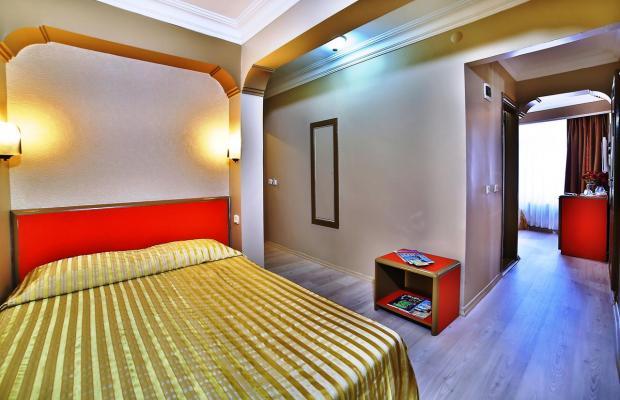 фото отеля Sahinler Hotel изображение №25