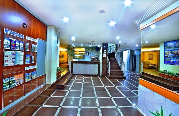 фото Sahinler Hotel изображение №10