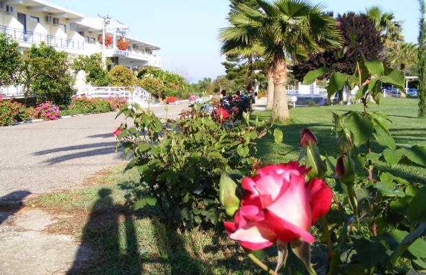 фото отеля Lintzi изображение №21
