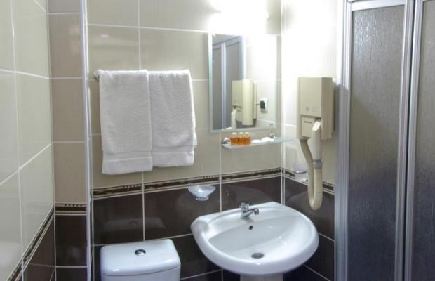 фото Hotel Bosfor изображение №2