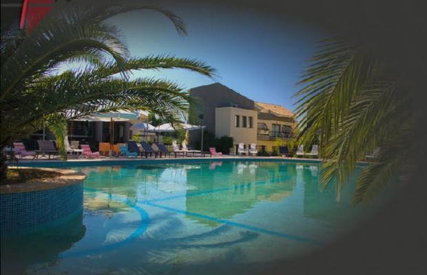 фото отеля Aithrion Hotel изображение №21