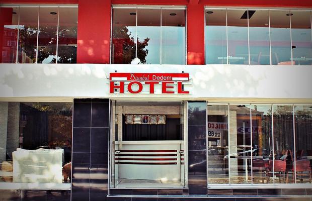 фото отеля Istanbul Dedem Hotel изображение №1