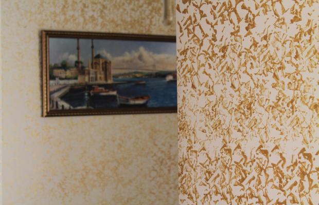 фотографии отеля Istanbul Dedem Hotel изображение №15