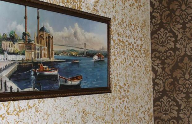 фото Istanbul Dedem Hotel изображение №10