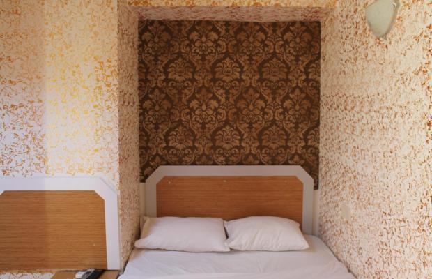 фотографии отеля Istanbul Dedem Hotel изображение №3