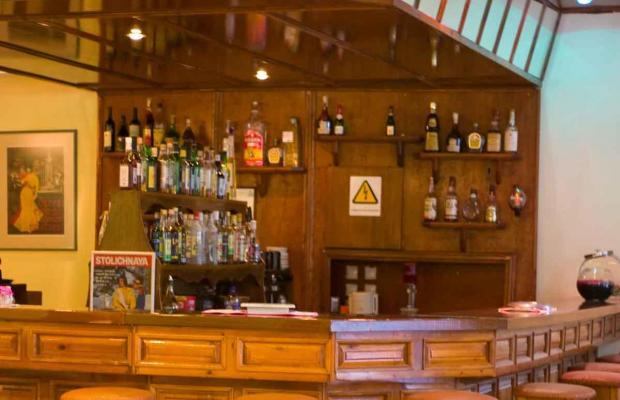 фотографии отеля Esperia Hotel изображение №15