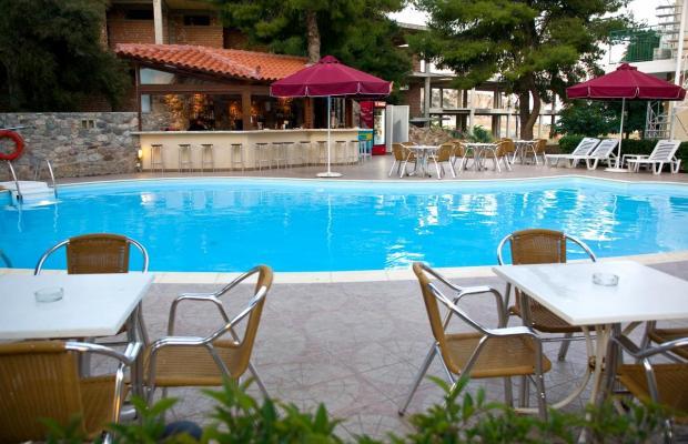 фото отеля Esperia Hotel изображение №1