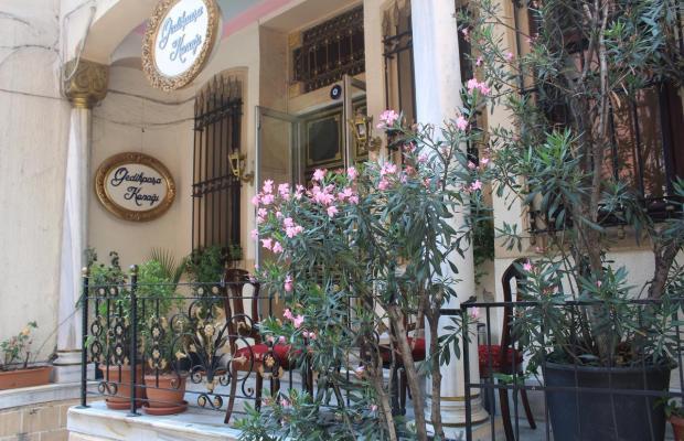 фото отеля Hotel Gedik Pasa Konagi изображение №17