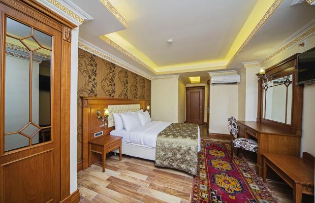 фотографии отеля Lausos Palace Hotel изображение №43