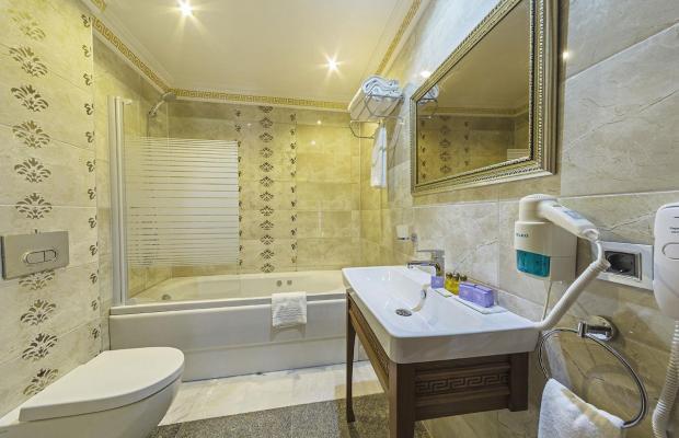 фотографии отеля Lausos Palace Hotel изображение №35