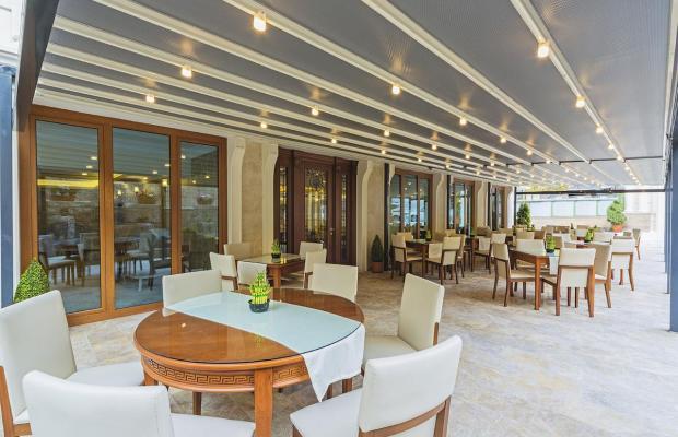 фотографии отеля Lausos Palace Hotel изображение №27