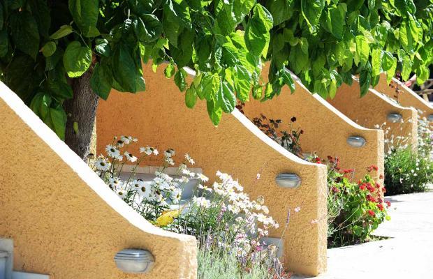 фотографии Esperides Apartments изображение №28