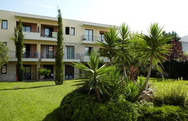 фотографии отеля Renaissance Hanioti Resort изображение №7