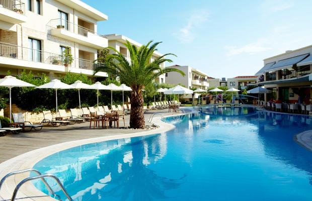 фотографии отеля Renaissance Hanioti Resort изображение №3