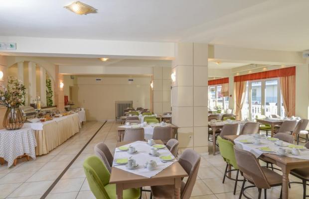 фотографии отеля Regina Mare Hotel изображение №3