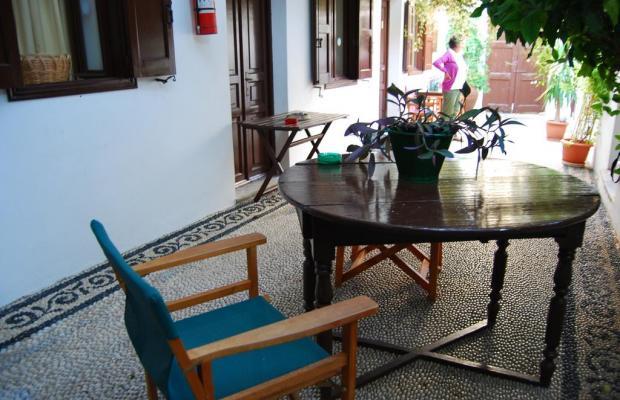 фото Erato Apartments изображение №14
