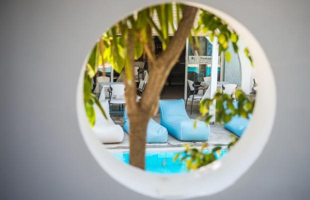 фотографии отеля Anika Studios изображение №15
