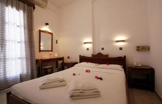 фотографии отеля Amaryllis изображение №3