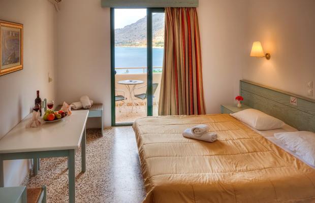 фотографии Anthi Maria Beach Apartments изображение №8