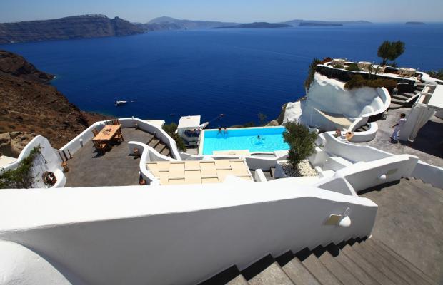 фото отеля AltaMare by Andronis изображение №1