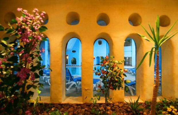 фото отеля Yasmine Beach изображение №13