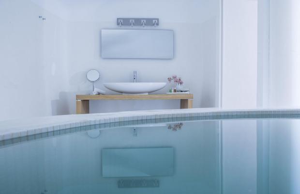 фото отеля Aliko Luxury Suites изображение №17