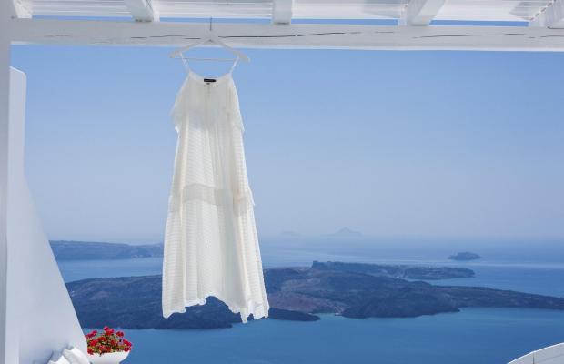 фотографии отеля Aliko Luxury Suites изображение №11