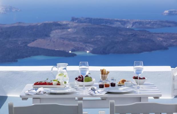 фото отеля Aliko Luxury Suites изображение №9