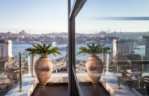 фото Vault Karakoy, The House Hotel изображение №22