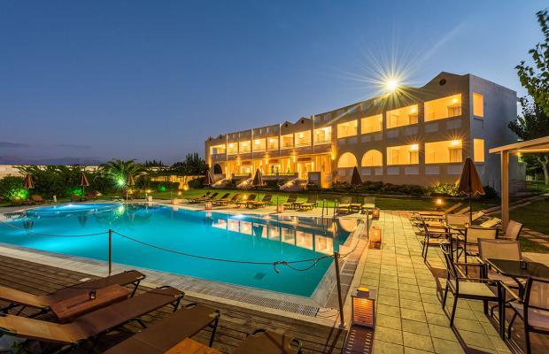 фотографии отеля Niforeika Beach Hotel & Bungalows изображение №27