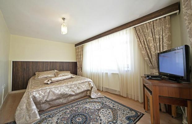 фотографии отеля Fides Hotel Old City изображение №11