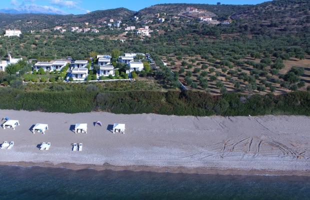 фотографии отеля Niriides Villas изображение №31