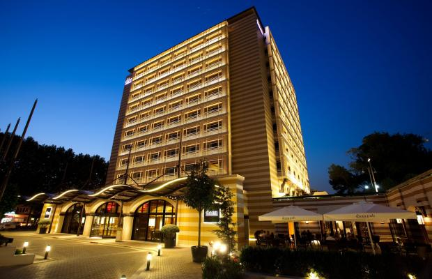 фото отеля Divan Istanbul изображение №13
