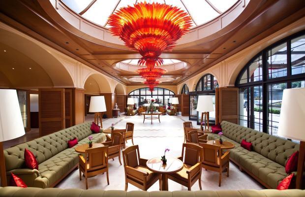 фотографии отеля Divan Istanbul изображение №7