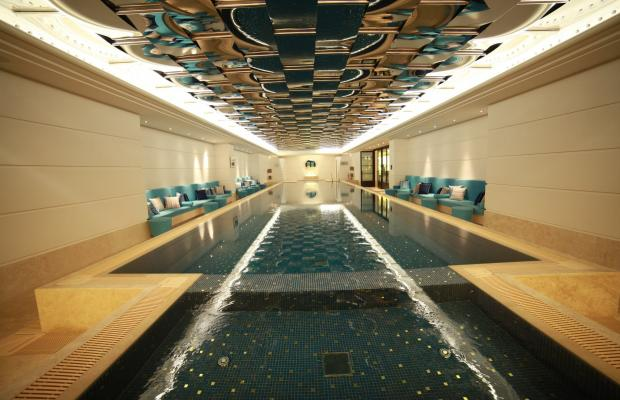 фото отеля Divan Istanbul изображение №5