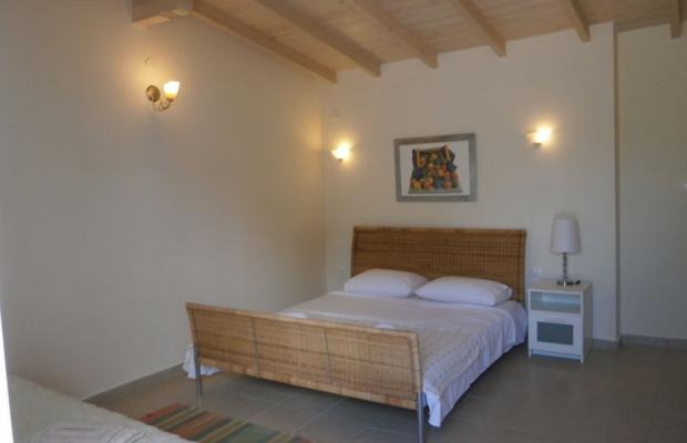 фотографии отеля Sanorama Suites изображение №23