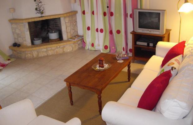 фото отеля Sanorama Suites изображение №17