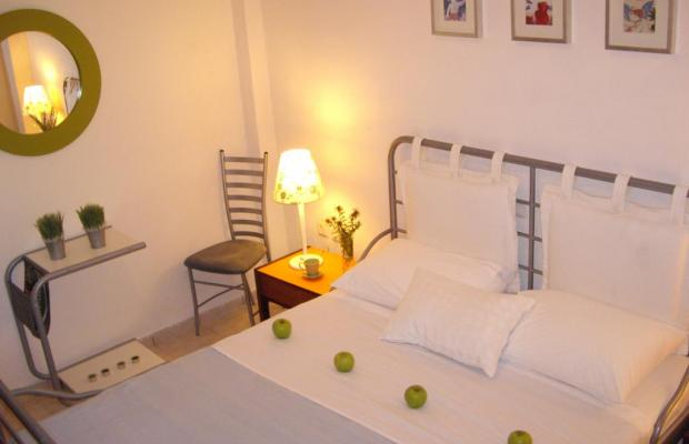 фотографии отеля Sanorama Suites изображение №15