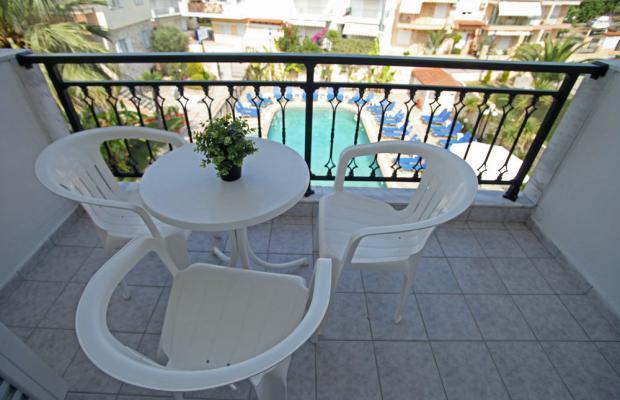 фото отеля Sarantis изображение №13