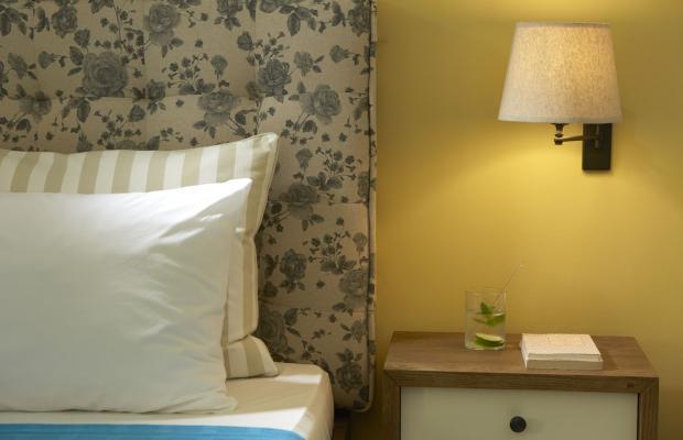 фотографии отеля Ghotels - Simantro Beach Hotel изображение №31