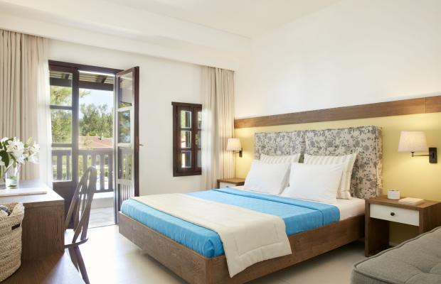 фото отеля Ghotels - Simantro Beach Hotel изображение №29
