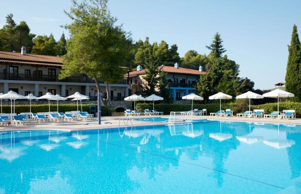 фото отеля Ghotels - Simantro Beach Hotel изображение №1