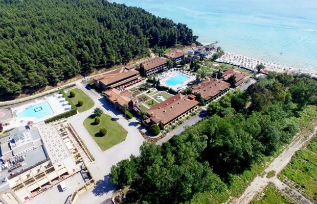 фото Ghotels - Simantro Beach Hotel изображение №2