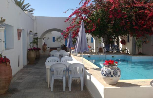 фото отеля Hotel Dar Ali изображение №1