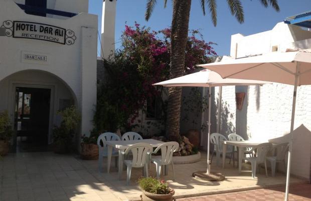 фотографии Hotel Dar Ali изображение №20